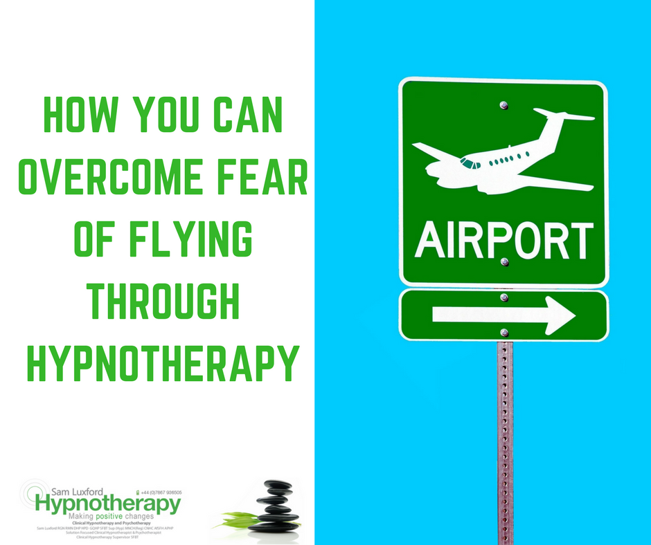 Hypnotherapy For Fear Of Flying